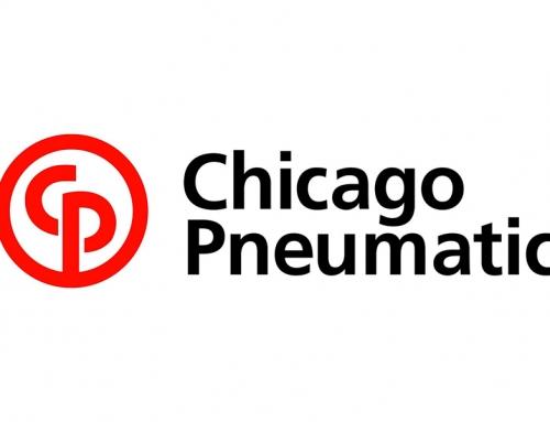 Chicago Pneumatic — поршневые