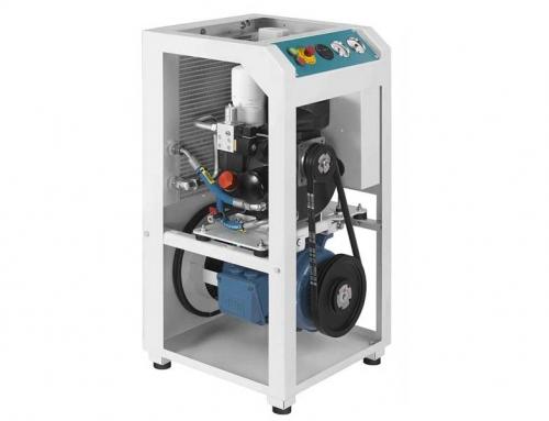 Стройные компрессоры RS-PRO 3-15