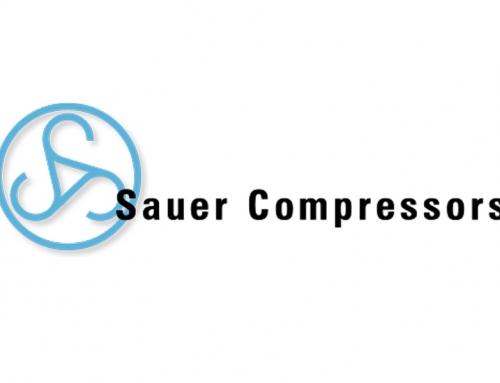 J.P.SAUER & SOHN – augstspiediena kompresori