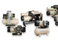 kompresors ar garantiju, Skrūvju kompresors GARDNER DENVER, Gaisa kompresori Latvijā, Gaisa kompresori Latvijā