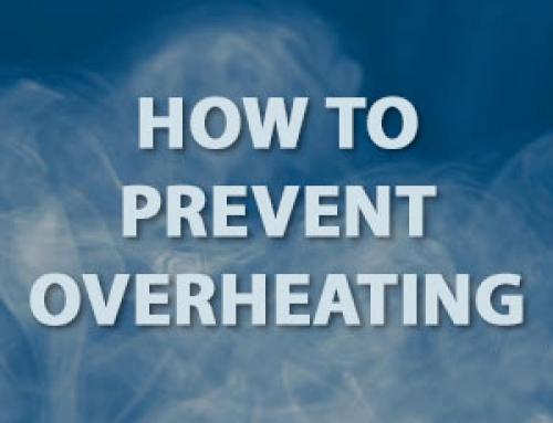 Почему горячий сжатый воздух вреден?