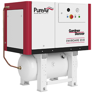 kompresori pureair