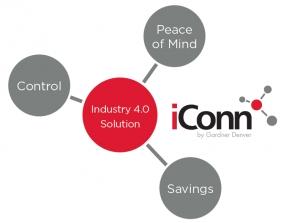 iConn uzraudzība, iConn uzraudzība, Gaisa kompresori Latvijā